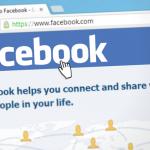 Facebookの信頼できる連絡先の設定