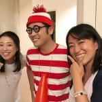 日本で初めて、ライバルにこっそり学べる集客法