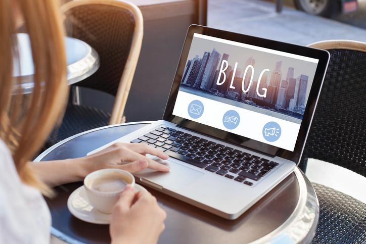 大辞典型ブログ