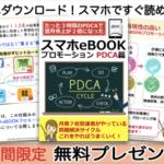 【号外】[無料eBOOK]たった3時間のPDCAで翌月月商2倍になったスマホeBOOKプロモーションPDCA篇【脱アナメルマガ】