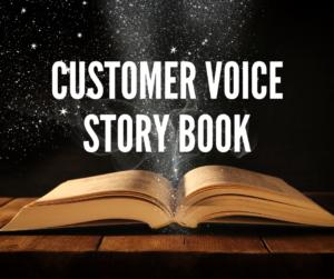 お客様の声ストーリー